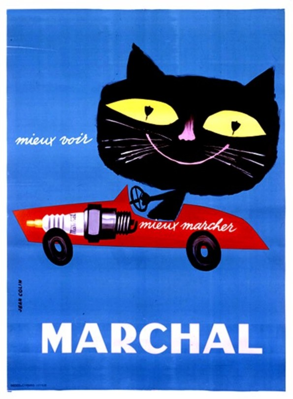 1958 candele marchal1
