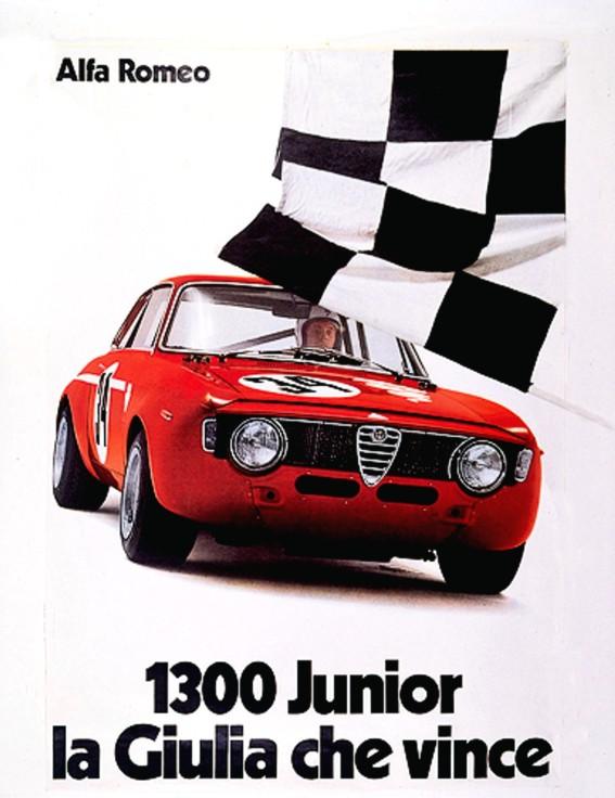 1969 alfa r