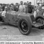 1930 Indy Cucinotta-