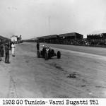 1932 tunisia varzi