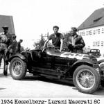1934 kesselberg lurani