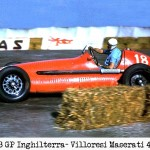 1948 british gp  villoresi (maserati 4clt48)