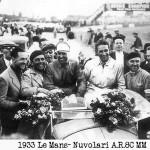 LM 1933 tazio