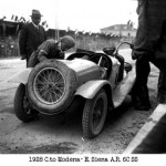 foto corse auto