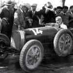 vermicino 1929 Bugatti