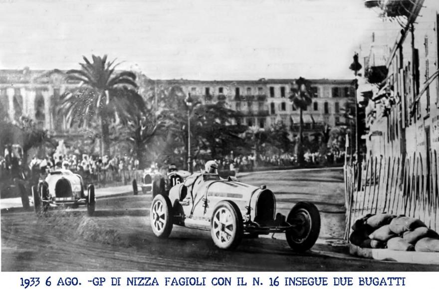GP di Nizza del 1933