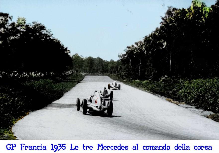 Gran Premio di Francia 1935