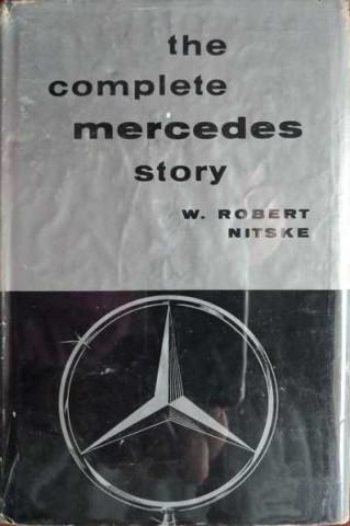 4 mercedes