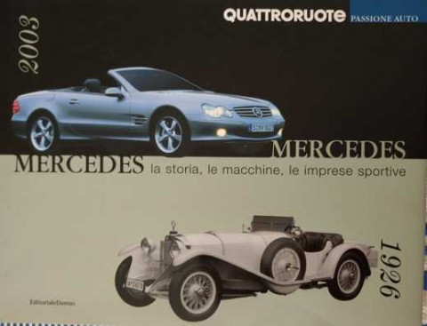 7 mercedes
