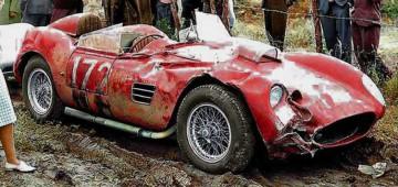 Targa_Florio, Sicilia, Ferrari, Porsche, 1960,